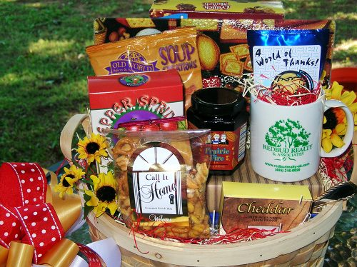 Gift basket business archives baskets full of joy deluxe gourmet negle Choice Image
